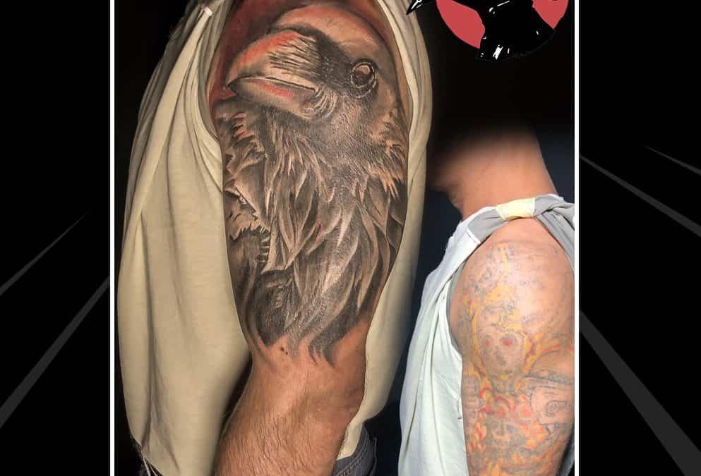 Du willst dir das Tattoo entfernen lassen? Kein Problem!