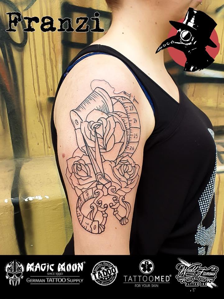 Color Clinic Tattoo
